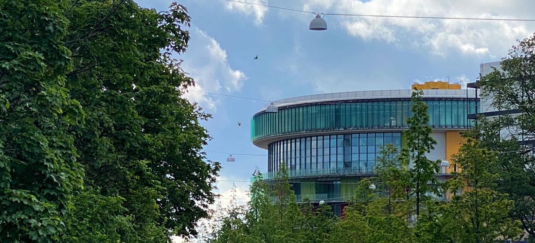 Akuten i Malmö