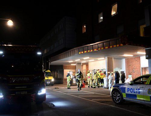 Seminarium – organisatoriskt brandskydd i svenska regioner